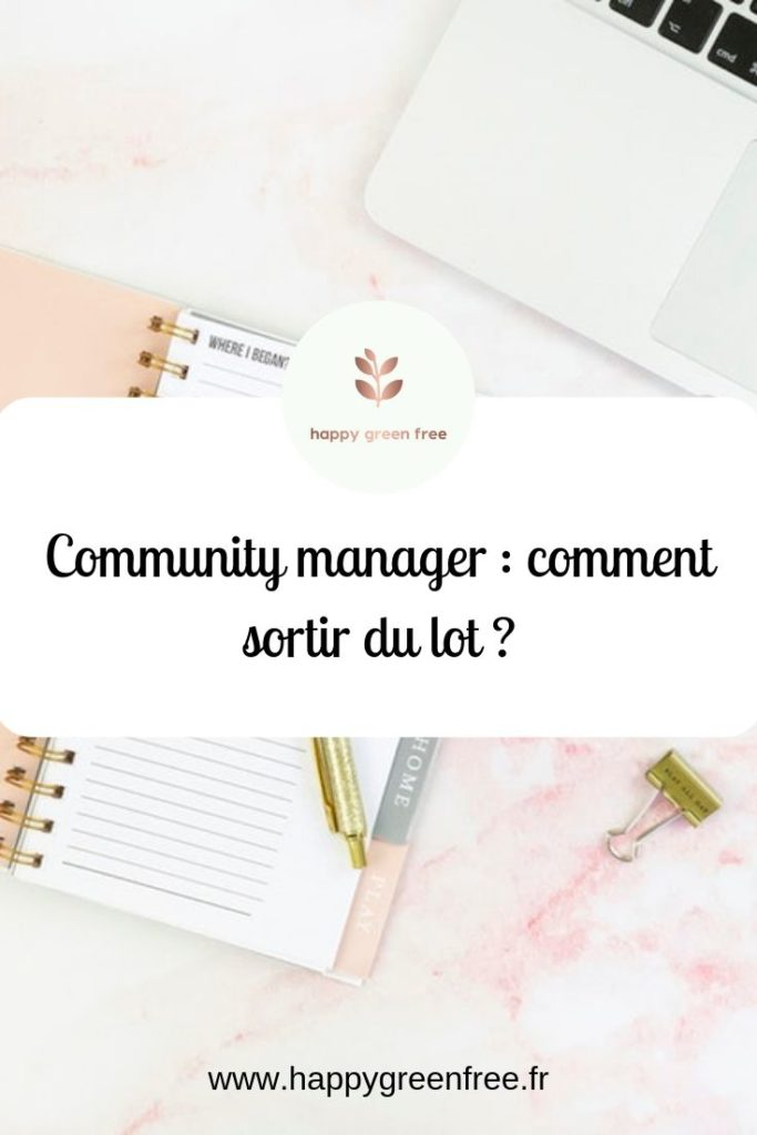 Community manager : comment sortir du lot ? Voici le secret pour se démarquer de la concurrence tout en restant aligné !