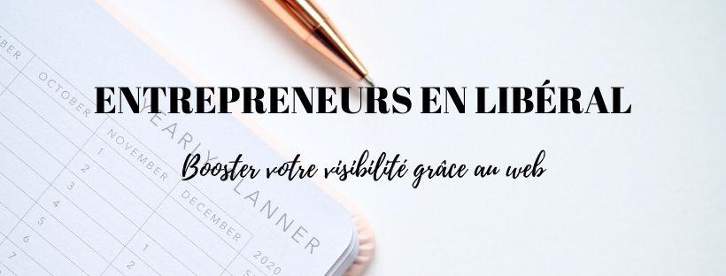 entrepreneurs en libéral