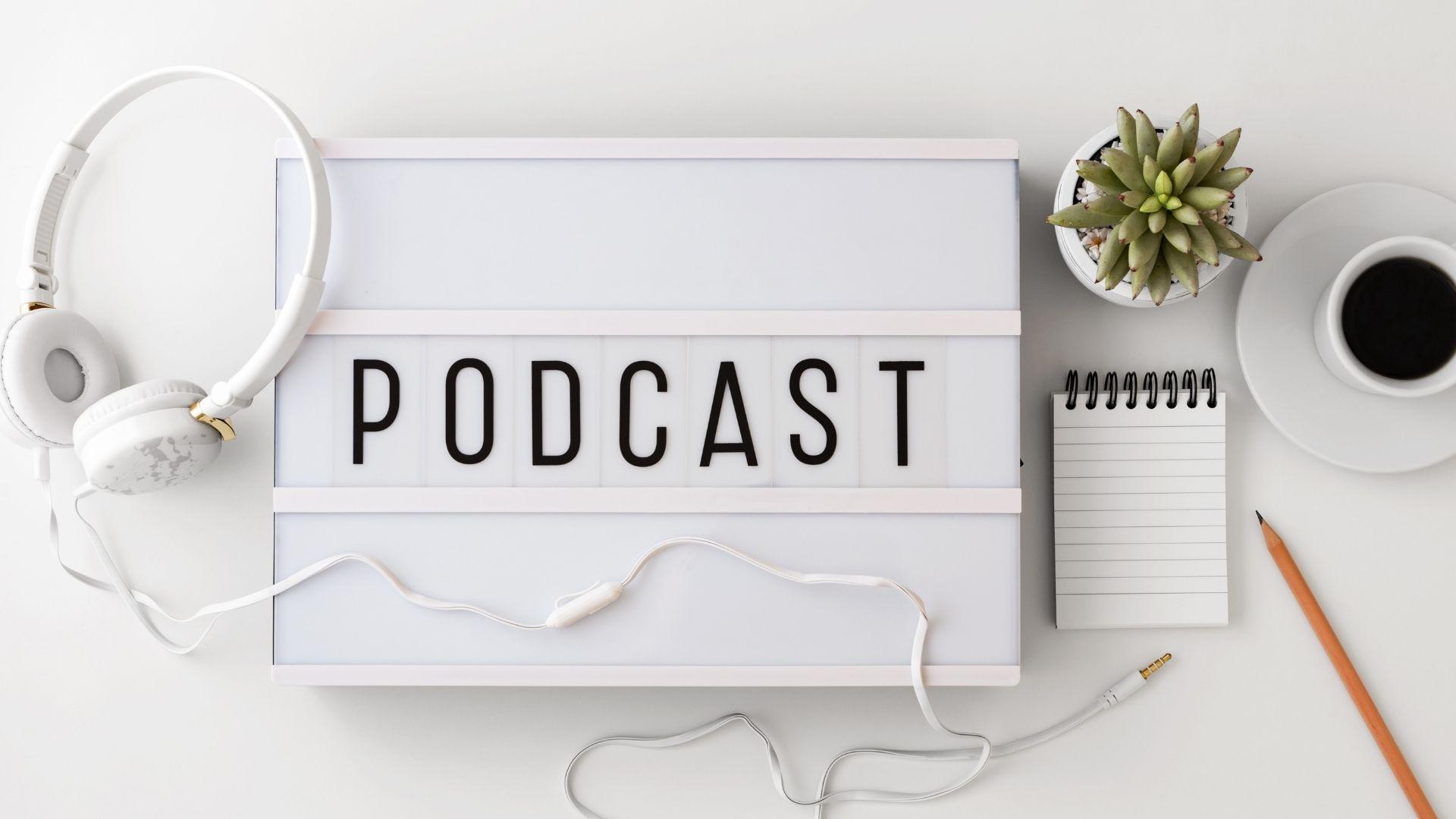 Comment créer son podcast gratuitement
