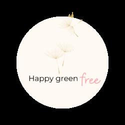 Happy green free